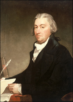 Robert R Livingston